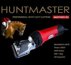 horse clippers - Google Search