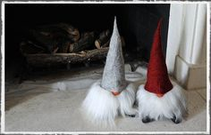 Gnomes from Olmay Home