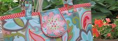 Nancy Zieman details how to sew with laminated fabrics and sew a handbag. Learn easy sewing tips and sewing pattern ideas using Trace 'n Create Bag template. Sewing Hacks, Sewing Tutorials, Sewing Crafts, Sewing Patterns, Sewing Tips, Sewing Ideas, Bag Patterns, Quilting Tutorials, Techniques Couture