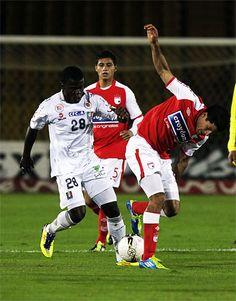 Mauricio Casierra ya es jugador del Deportivo Cali Los de Leonel Álvarez disputarán Liga, Copa y Superliga Postobón, además de Copa Libertadores de América. También podrían jugar la Suramericana.