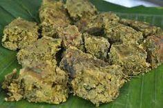 manipuri food - Paknam