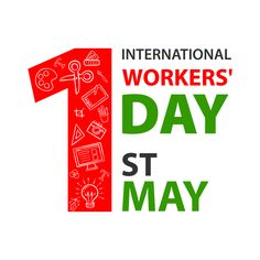 Today we are celebrating Labour Day! Have a nice day! 1. Mai, Labour Day, Atari Logo, Branding, Calm, Marketing, Nice, Logos, Celebrities