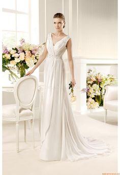 abiti da sposa La Sposa Musgo 2013