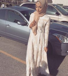 Better look at the dress Islamic Fashion, Muslim Fashion, Modest Fashion, Modest Wear, Modest Dresses, Prom Dresses, Hijab Dress, Hijab Outfit, Eid Outfits
