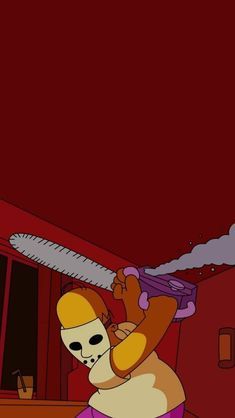 Simpson Wallpaper Iphone, Apple Logo Wallpaper Iphone, Cartoon Wallpaper Iphone, Cute Cartoon Wallpapers, Next Wallpaper, Hype Wallpaper, Screen Wallpaper, Aesthetic Iphone Wallpaper, Simpsons Halloween