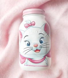 Always distracted by pretty things ? Disney Home, Disney Diy, Disney Crafts, Disney Dream, Disney Magic, Aristocats Party, Dyi, Marie Cat, Disney Parque