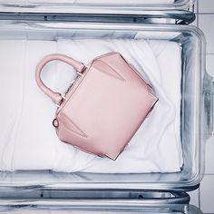 Alexander Wang mini #bag #bags