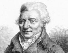 Pierre-Alexandre Monsigny (17/10/1729 - 14/01/1817)