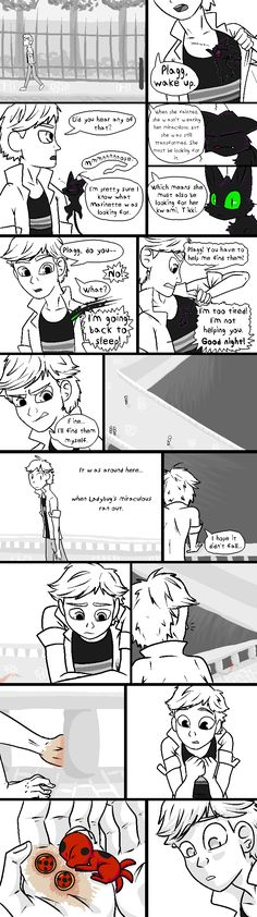 ML Comic Ch 4 Pg 4 by SleepySundae