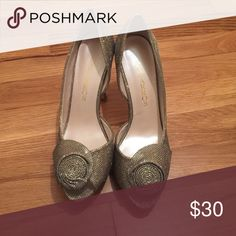 Selling this 🎉🎉Caparos high heel shoes on Poshmark! My username is: hquinn53. #shopmycloset #poshmark #fashion #shopping #style #forsale #Caparros #Shoes