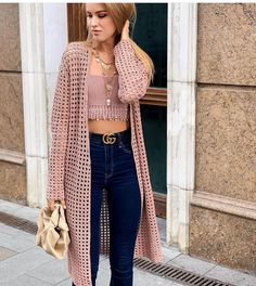 ✂️ ➡Last Vacancies To Apply For Beginners Crochet Course ! 📌Crochet and Amiguru Crochet Hooded Scarf, Crochet Coat, Crochet Jacket, Crochet Clothes, Crochet Pattern, Woolen Clothes, Crochet For Beginners, Fashion Images, Crochet Designs