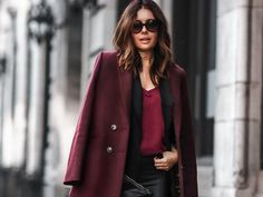 Valentine's Day Outfits: What to Wear on Any Type of Date: Valentine's Day is fast approaching, and while you may be stressing about a gift, we'd like to focus on a different aspect of the occasion: your outfit.