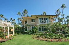 Oahu, Hawaii, Outdoor Decor, Plants, Home Decor, Decoration Home, Planters, Interior Design, Hawaiian Islands