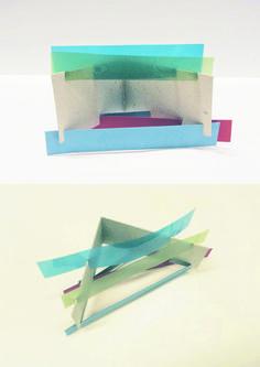 Week 6 Iterative Model Making - Model G