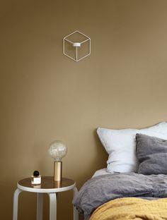 Bedroom - soft colors