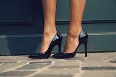 pretty simple heels