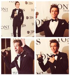could he BE any more perfect?? Love you Eddie
