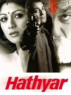 Hathyar (2002) Hindi Movie  HD Download Free