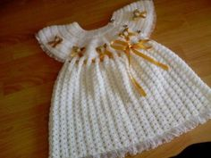 vestido bebe 113