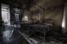 abandoned places in south africa - Google Search