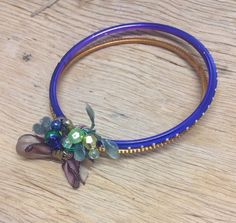 A personal favourite from my Etsy shop https://www.etsy.com/au/listing/275542168/ladies-embelished-bangle-double-bangles