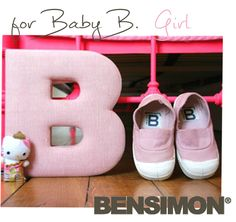 Dress your baby in Pink Bensimon Greece!