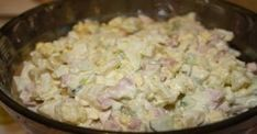 Archívy Kuracie mäso - Page 16 of 40 - Receptik. Appetizer Recipes, Salad Recipes, Czech Recipes, Cooking Recipes, Healthy Recipes, Food 52, Light Recipes, Food Design, Main Meals