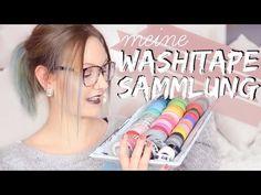 ViktoriaSarina: Washitapesammlung | Youtube