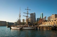 Experience a Tallship Snooze and Cruise Overnight Dinner Cruise - Awesome!! http://www.australianexplorer.com/experiences/EX3548/profile.htm
