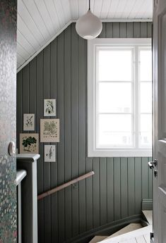 scandinavian home accessories home accessories homeaccessories The Nordroom - A Stylish Scandinavian Home with Cozy Nooks Interior House Colors, Interior Design, Scandinavian Cottage, Cozy Nook, Cottage Interiors, Wood Paneling, Panelling, Cozy House, Home Decor Inspiration