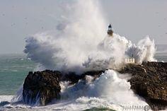 - The lighthouse III -