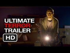 ▶ Sinister Ultimate Terror Trailer (2012) Ethan Hawke Horror Movie HD