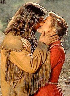 Dr. Quinn Medicine Woman TV (Joe Lando & Jane Seymour)