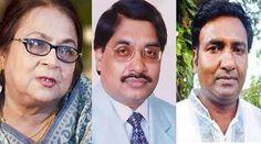 Arrest warrant against BNP's Bulu, 66 others