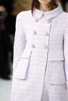 Chanel Couture Spring Summer 2015 Paris