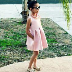 Outfit @modernechild  Model @txunamy  #postmyfashionkid #fashionkids