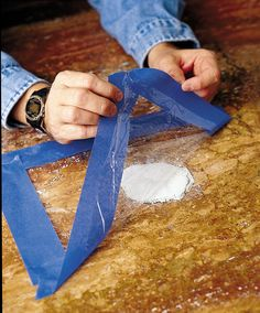 How to Remove Stains from Kitchen Countertops - This Old House Remove Wax, Remove Stains, How To Remove, Cleaning Granite Counters, Kitchen Countertops, Get Rid Of Spots, Marble Polishing, Oil Stains, Dishwashing Liquid