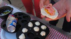 Camping Dessert Recipes - Doughy Maker