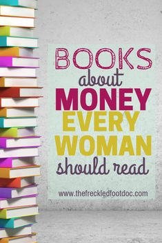 Best Personal Finance Books for Women. Learn how to pay off debt, save money, invest for retirement, and make money. It's so important for women to understand the basics of personal finance. finance Best Personal Finance Books for Women Investing For Retirement, Investing Money, Finance Books, Finance Tips, Finance Quotes, Money Book, Budget Planer, Financial Literacy, Financial Planning