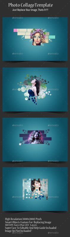 Photo frame Template PSD #design Download: http://graphicriver.net/item/photo-frame-templates/14366545?ref=ksioks