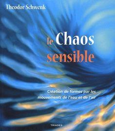 Le chaos sensible : Creation de formes par les mouvements de l'eau et de l'air de Théodore Schwenk http://www.amazon.fr/dp/2852482738/ref=cm_sw_r_pi_dp_DNXRwb1S5SQ80