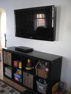 me encanta para ver la television