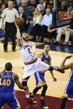 Kevin Love, Love Games, Is 11, Vivid Colors, Finals, All In One, Nba, Saving Money, Bold Colors