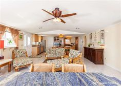 Beach Treasure - With a deck and patio facing the Atlantic Ocean and an elevator to make the home easy to navigate for all, Beach Treasure is an ideal vacation getaway in St. Augustine Beach. The home is great for two families with living rooms upstairs and downstairs.