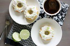 Key Lime Doughnuts | Tasty Kitchen: A Happy Recipe Community!