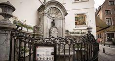 Los misterios del Manneken Pis | Cultura.Uno de los sìmbolos de Bruselas Bèlgica por Excelencia,esta apunto de desvanecerse.Hace apenas unas semanas.una investigadora  conguio enviar a la ahora supuesta estatuilla del artista Jerome Du Quesnoyl'Ancien de 1619 - que en contra de lo que muchos piensan,no està en la calle sino que duerme en una autenticidad.
