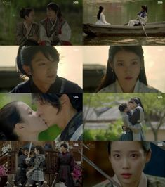 [Spoiler] Added episode 14 captures for the #kdrama 'Scarlet Heart: Ryeo'