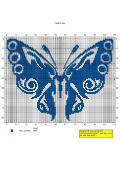 Granatowy Motyl cz.3