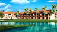 Vila Gale Eco Resort do Cabo is outstanding #Resort in Brazil. For more visit at www.hotelurbano.com.br