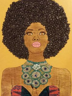 My best fro...by me Laura a.k.a. faceofnubia.com